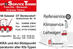 Auto Service Timm