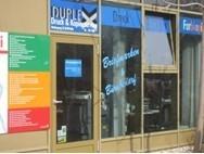 Duplex Druck & Kopierservice